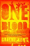 One Blood (Kella and Conchita Mysteries #2)
