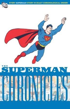 The Superman Chronicles, Vol. 9