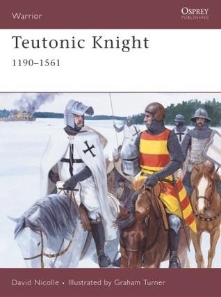 Teutonic Knight: 1190–1561