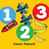 One, Two, Three by Simms Taback
