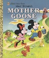 Mother Goose (Little Golden Book)