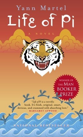 Book Review Of Life Of Pi