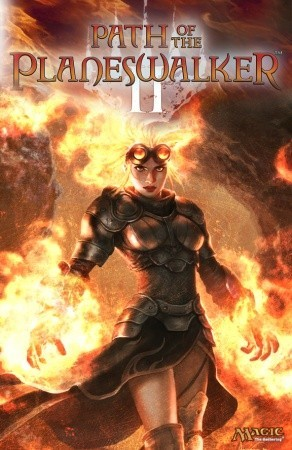 Path of the Planeswalker, Volume 2