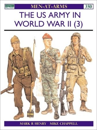 Book Review: Brothers at Arms