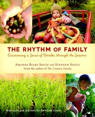 The Rhythm of Family by Amanda Blake Soule