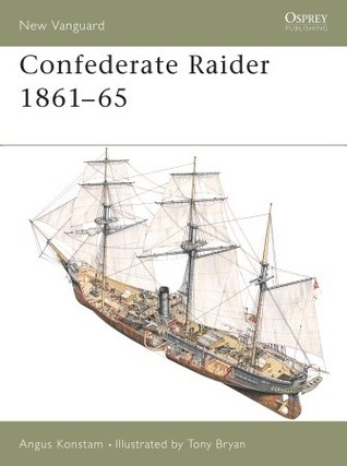 Confederate Raider 1861–65