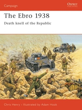 The Ebro 1938: Death Knell of the Republic