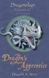 The Dragon's Apprentice (Dragonology Chronicles, #3)
