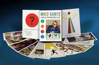 Mind Games: A Box of Psychological Play