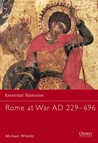 Rome at War AD 293-696 (Essential Histories #21)