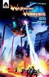 The War of the Worlds: The Graphic Novel