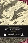 The Illustrated Gormenghast Trilogy (Gormenghast, #1-3)