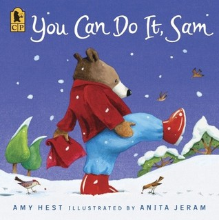 You Can Do It, Sam