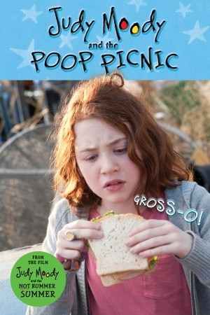 Judy Moody And The Poop Picnic by Jamie Michalak