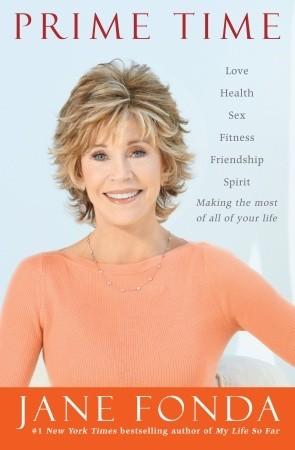 Prime Time by Jane Fonda
