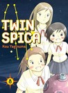 Twin Spica, Volume by Kou Yaginuma