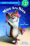 Mice Are Nice