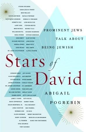 Stars of David by Abigail Pogrebin
