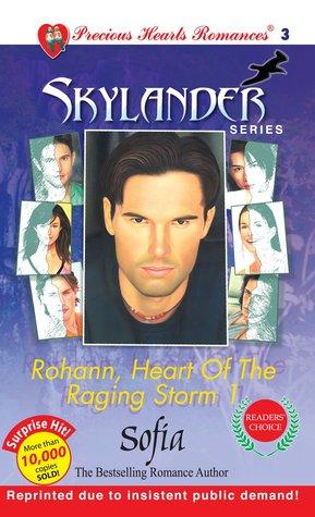 Rohann, Heart Of The Raging Storm 1