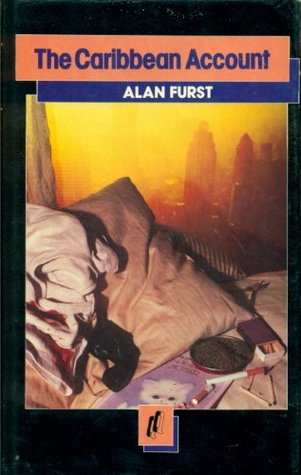 The Caribbean account by Alan Furst