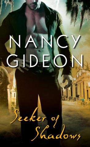 Seeker of Shadows by Nancy Gideon
