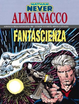 Almanacco della fantascienza 1993 - Nathan Never: Vendetta yakuza