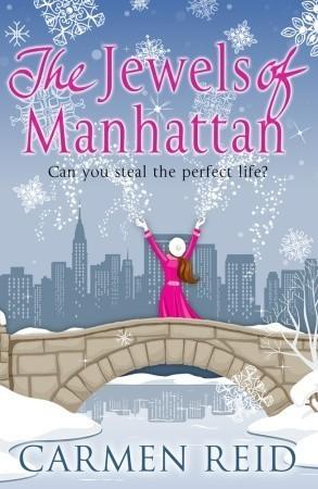 The Jewels of Manhattan by Carmen Reid