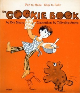 The Cookie Book (Fun To Make - Easy To Bake)