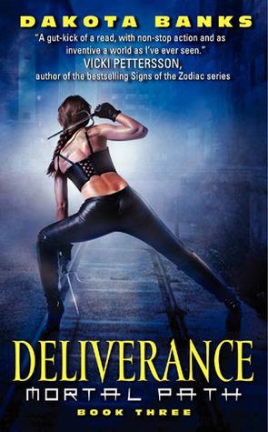 Deliverance by Dakota Banks