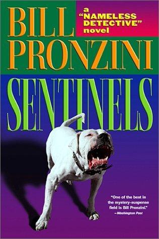 Sentinels (Nameless Detective, #23)