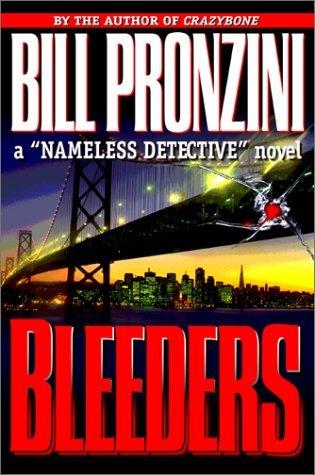 Bleeders by Bill Pronzini