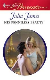 His Penniless Beauty by Julia James