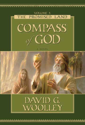 Compass of God by David G. Woolley
