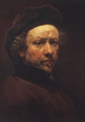 A Corpus of Rembrandt Paintings IV: Self-Portraits
