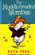 The Muddle Headed Wombat