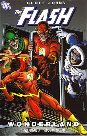 The Flash, Vol. 1: Wonderland