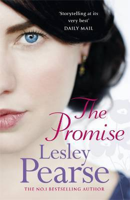 The Promise by Lesley Pearse