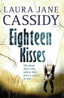 Eighteen Kisses by Laura Jane Cassidy