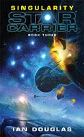 Singularity (Star Carrier, #3)