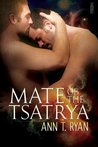Mate of the Tsatrya by Ann T. Ryan