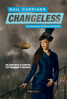Changeless. Un'avventura di Alexia Tarabotti