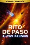 Rito de paso by Alexei Panshin