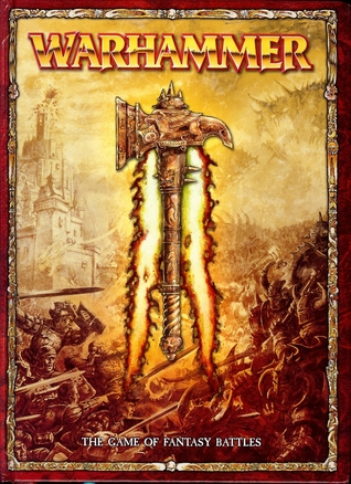 Warhammer Rulebook. 8th Edition.