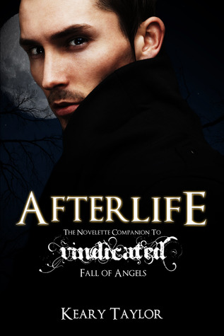 Afterlife by Keary Taylor