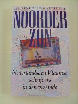 Noorderzon: Nederlandse en Vlaamse schrijvers in den vreemde
