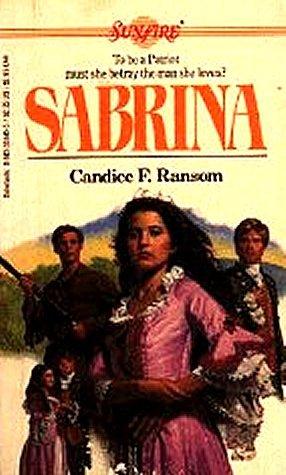 Sabrina by Candice Ransom