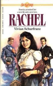 Rachel (Sunfire, #21)