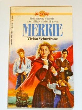 Merrie (Sunfire, #25)