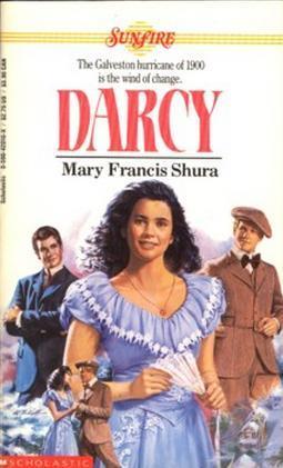 Darcy by Mary Francis Shura