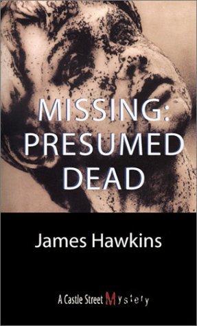 Missing: Presumed Dead(David Bliss 1)